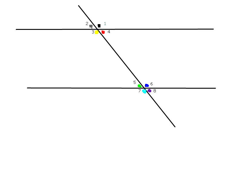 Mrwadeturner Transversal Angles Not Laws